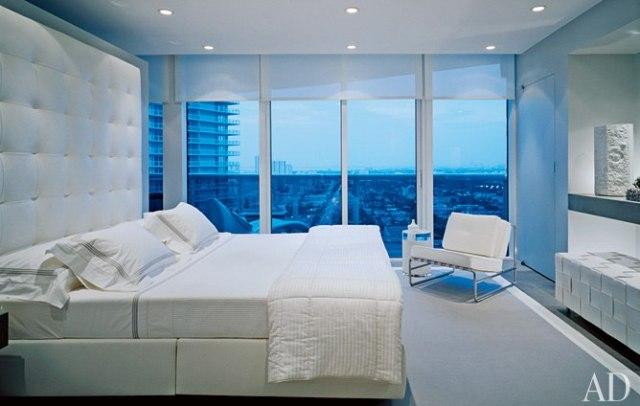 De qu color pinto mi recamara habitaciones en blanco - Como pinto mi habitacion ...