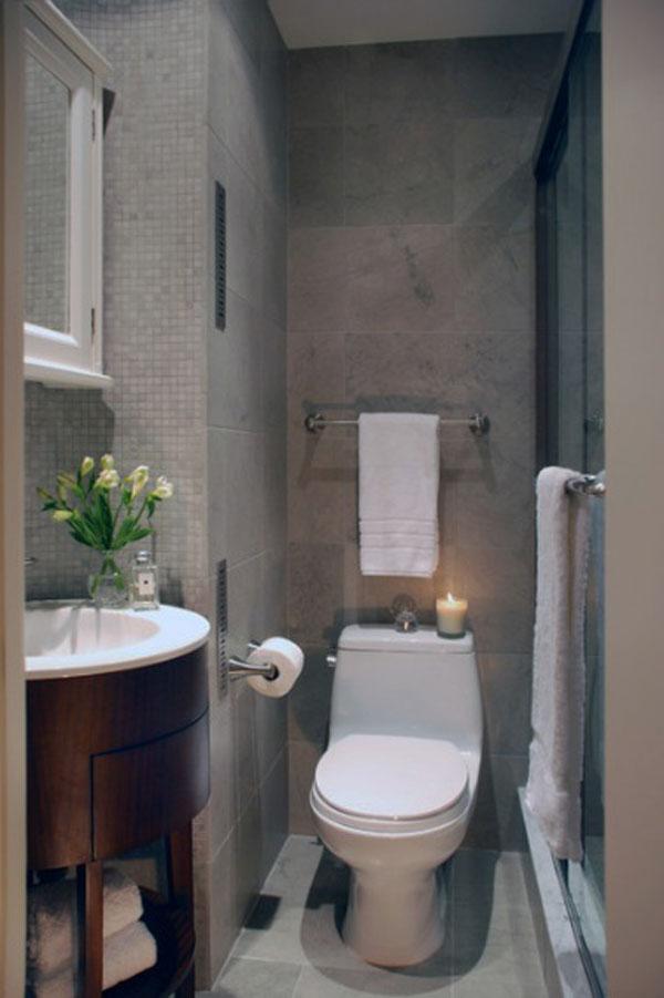 ideas para cuarto de banos comodos 20 - Ideas Para Baos Pequeos