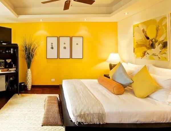 De qu color pinto mi recamara habitaciones color - Como pinto mi habitacion ...