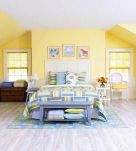 dormitorio-color-amarillo