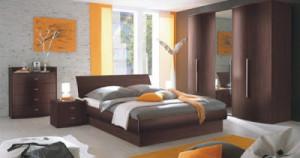 Dormitorios Marron y Blanco 6