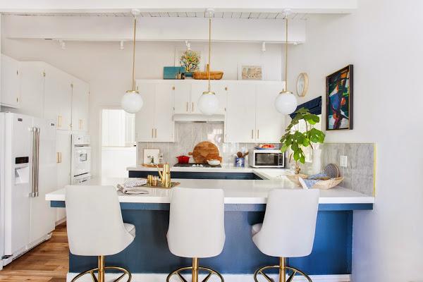 Renueva tu cocina sin gasto excesivo blog citypaint - Apliques de cocina ...